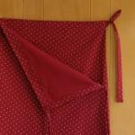 detalle falda