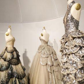 Dior / Alexander McQueen