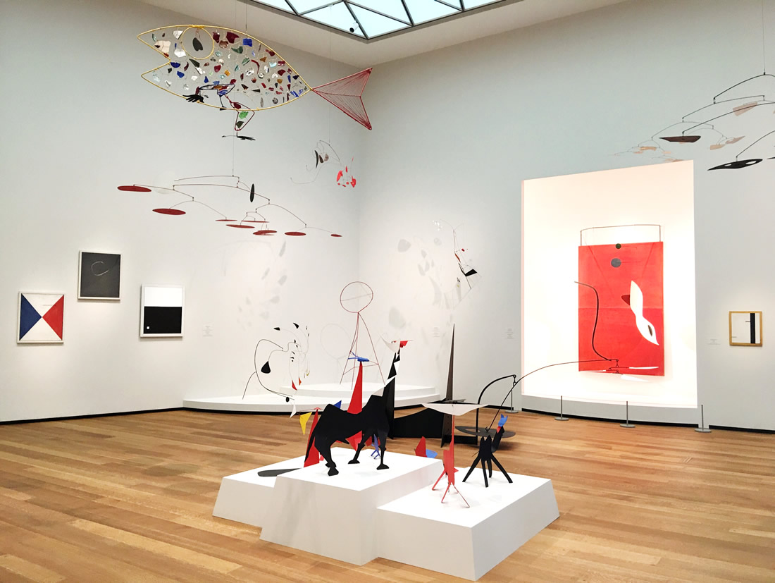 Sala Alexander Calder